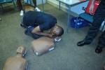 First Aid Training 04