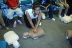 First Aid Training 05
