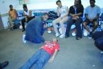 First Aid Training 06