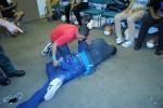 First Aid Training 08