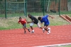 Met-Track at Ladywell Arena