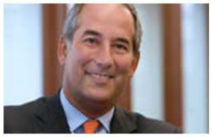 Tom Glocer, CEO Thomson Reuters