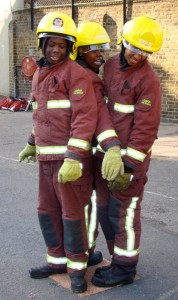 Lee Green Fire Station