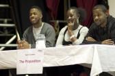 Prodical Youth Debate