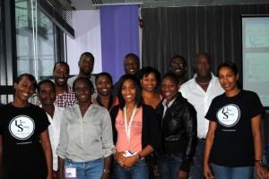 Mentor Training Summer 2010