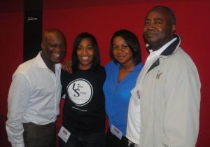 Urban Synergy on BBC London Radio