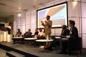 Promoting Urban Synergy