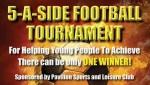 5-a-side tournament