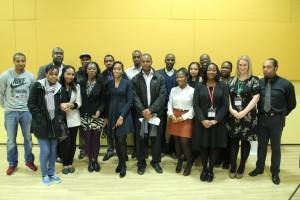 Bonus Pastor Academic Seminar 2012