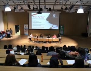 Deptford Green Academic Seminar 2012