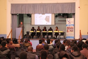 Addey Stanhope Urban Synergy Academic Seminar