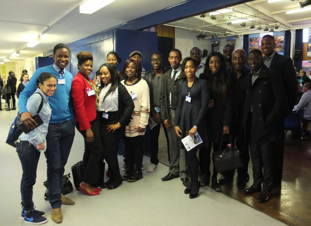 Academic Seminar At Sydenham Girls
