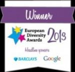 European Diversity Award