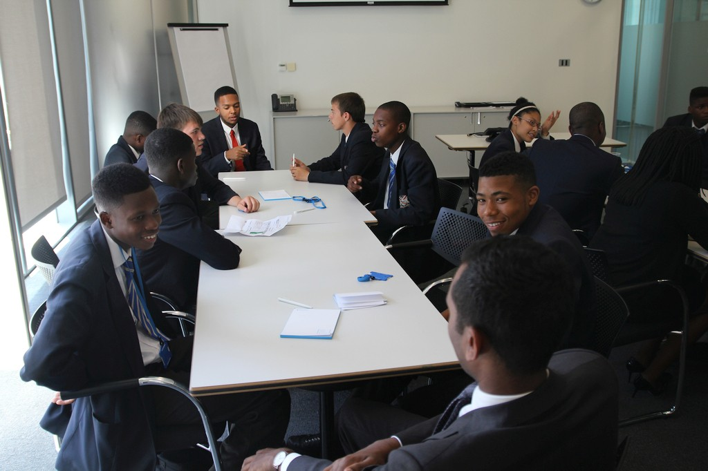 RISE Mentoring Session 08